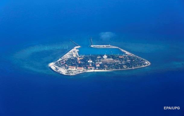Китай осудил заявление G7 по спорным территориям