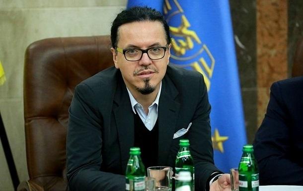 «Народный фронт» требует отставки руководителя «Укрзализныци» Балчуна