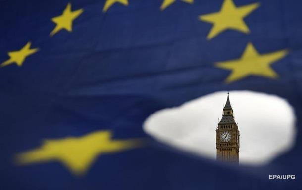 Англия может покинутьЕС без заключения сделки— Хозяйка Даунинг-стрит