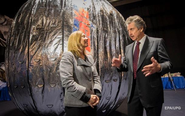 Создатель модуля МКС объявил, что наЗемле есть инопланетяне