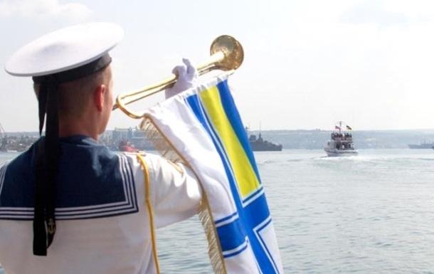 Гайдук: Две трети украинских моряков дезертировали