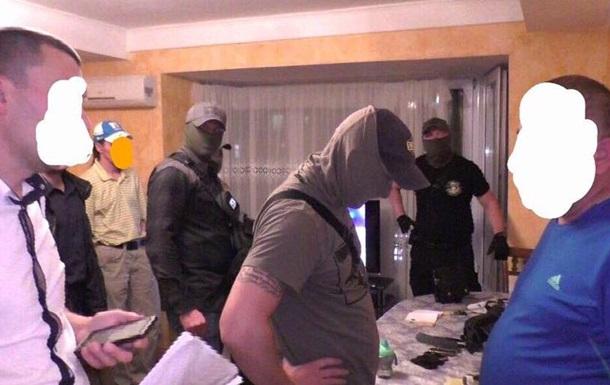Начальник райотдела полиции Киева задержан поподозрению подготовки похищения экс-гражданинаРФ