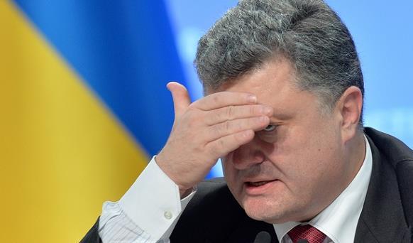 Откровенно о первых трёх годах правления Порошенко