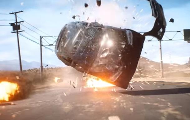 Need for Speed: видео