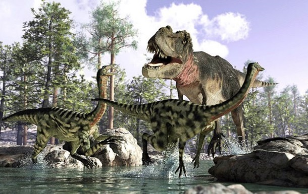 Динозавров нереально воскресить— Ученые