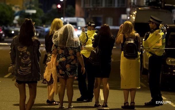 2025258 Британская милиция сообщила о 6 ти жертвах терактов встолице Англии