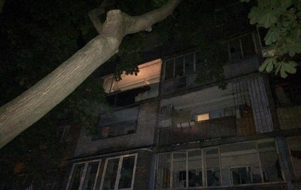 Взрыв в Вышгороде: полиция назвала причину