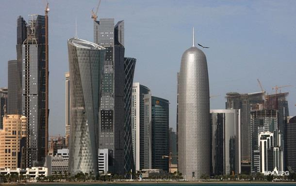 Лавров и руководитель МИД Катара провели переговоры в столицеРФ