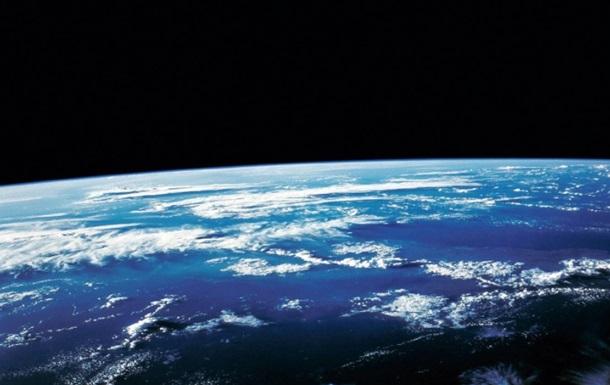 Над США прогнозируют появление гигантской озоновой дыры