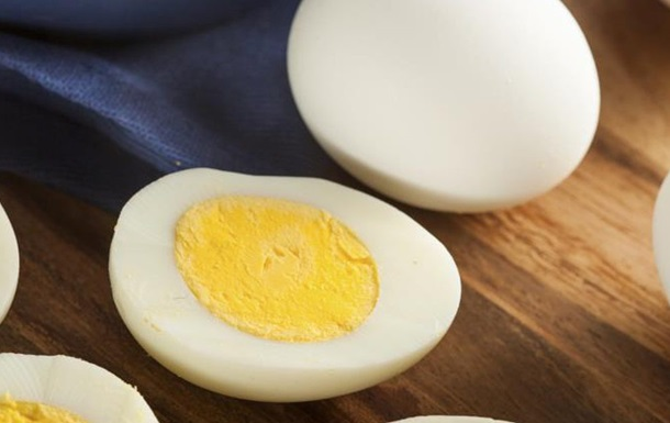 Названо новое полезное свойство яиц