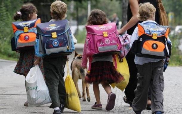 Порошенко схвалив збільшення розміру аліментів на дітей