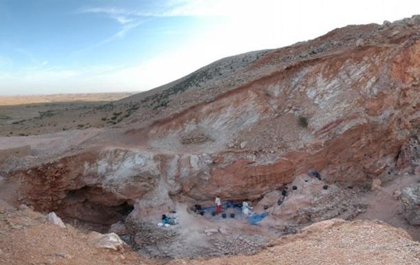 Ученые отыскали старейшие останки Homo sapiens