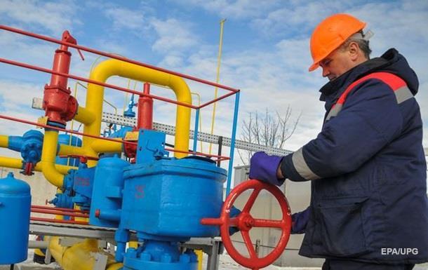 Газпром рекордно увеличил транзит через Украину