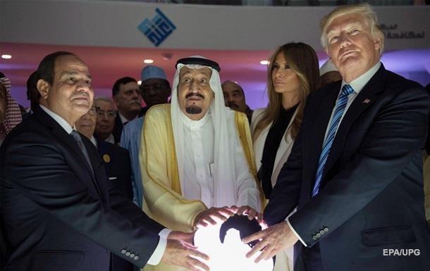 США могут поставить Саудовской Аравии системы противоракетной обороны THAAD