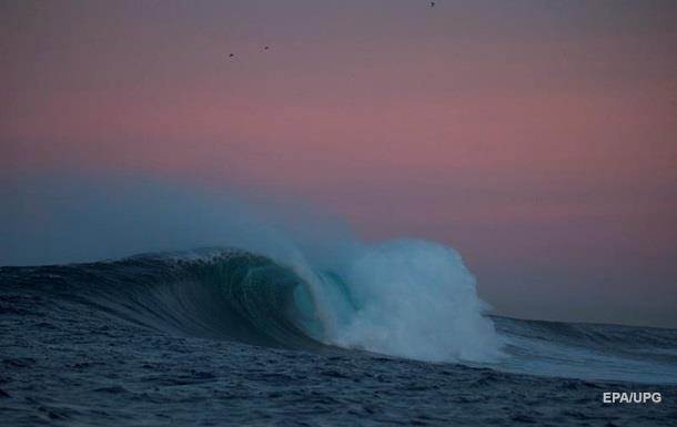 Ученые назвали количество воды вподземном океане