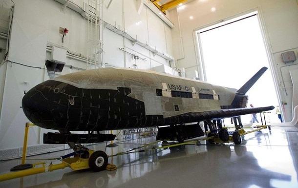 SpaceX запустит секретный беспилотник ВВС США