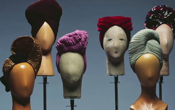 Google составил энциклопедию истории моды