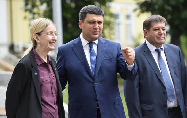 Медреформа в Украине: прогресс или провал?