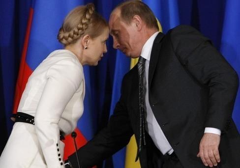 Долги «газовой кармы» догнали Тимошенко