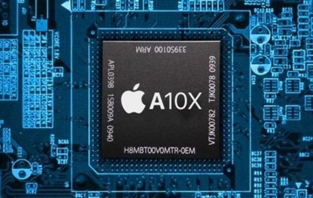 Новый процессор Apple стал рекордсменом