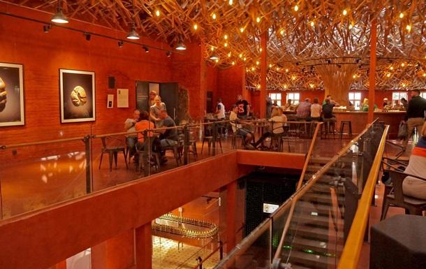 Во Львове открылся музей пивоварения