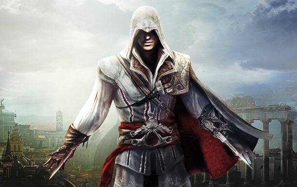 В Сеть  слили  подробности о следующей Assassin's Creed