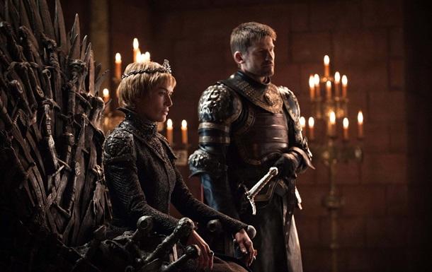 Новая Игра престолов получит самую короткую и длинную серии