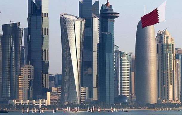 Катар нанял юристов из США для защиты интересов