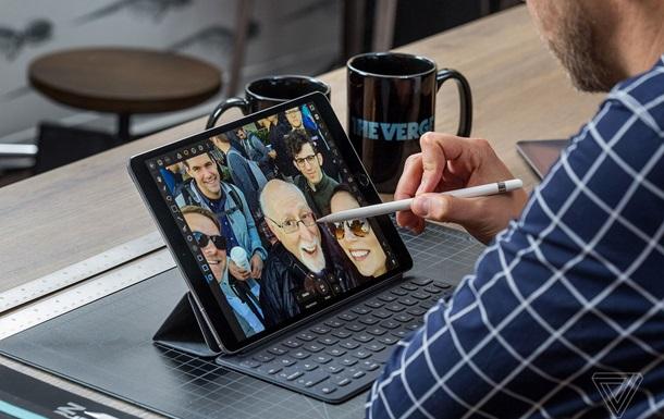 Появились первые отзывы об iPad Pro 10.5
