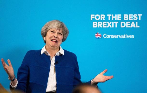 Помеха для Brexit. Провальные выборы в Британии