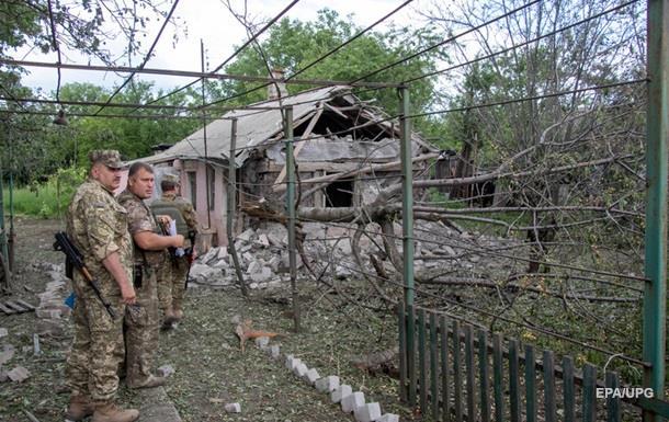 ООН: завремя конфликта наДонбассе погибли неменее 10 тысяч человек