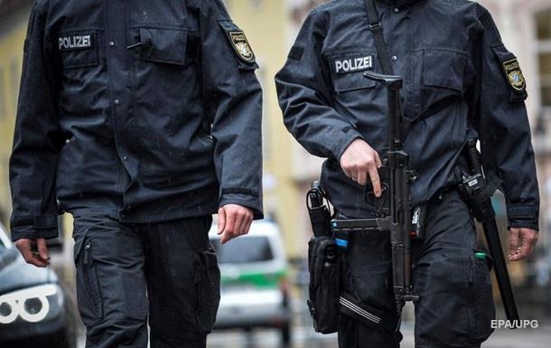 У Мюнхені на вокзалі стрілянина, є поранені