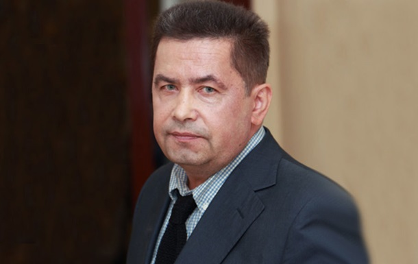 Николай Расторгуев госпитализирован