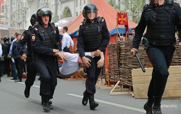 Люди усомнились в Путине. Пресса о протестах в РФ