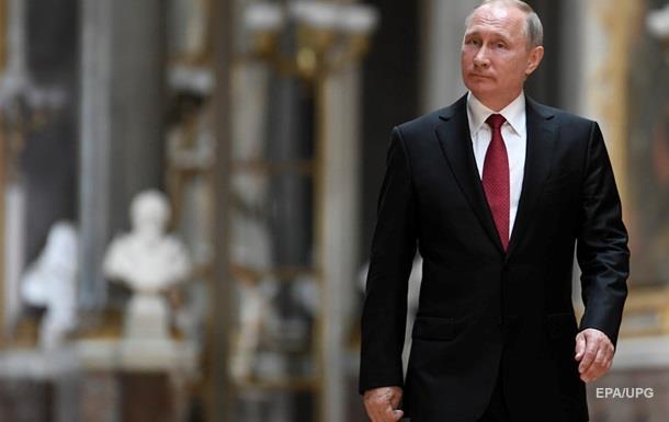 Путин: РФ жила под санкциями напротяжении всей истории