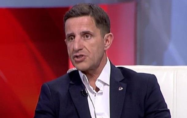 Шкиряк пригрозил боевикам наДонбассе: «Зачистки обязательно будут»