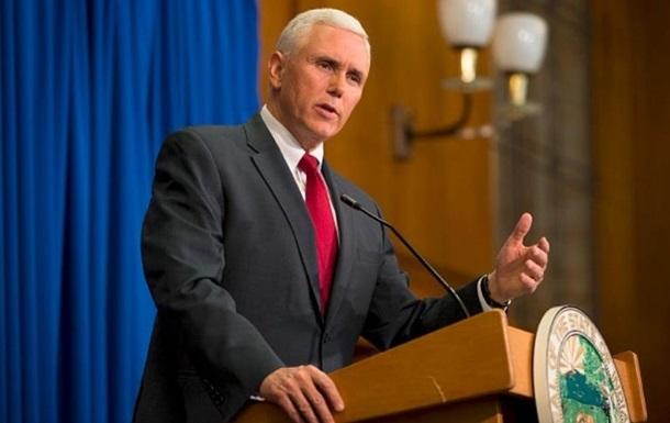Вице-президент США нанял частного юриста для помощи в«деле России»