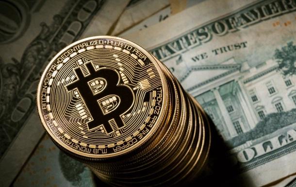 Криптовалюты Bitcoin иEthereum резко обвалились