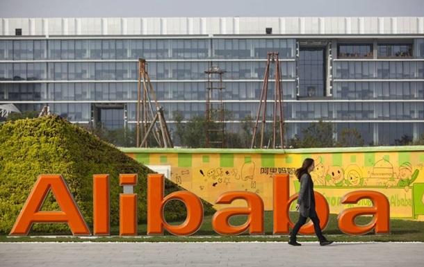 Аlibaba профинансирует конкурента Uber
