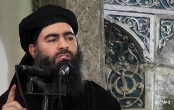 Не последний раз? Лидера ИГИЛ вновь убили