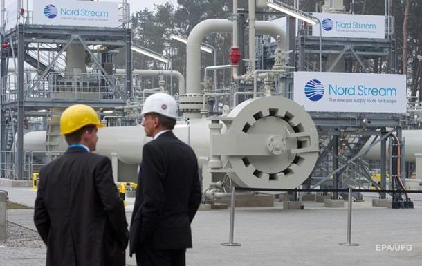 Енергетика під загрозою. Європа проти санкцій США