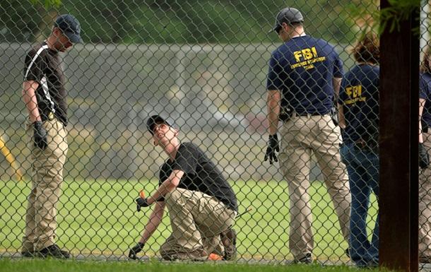 Устрелявшего вконгрессменов американца нашли список потенциальных целей— сторонников Трампа