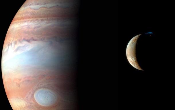 У Юпитера нашли еще две луны