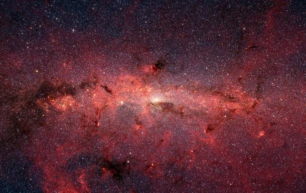 Вчені заявили про інопланетян у Чумацькому Шляху
