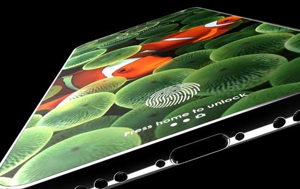 В Китае показали iPhone 8 с ОС Android