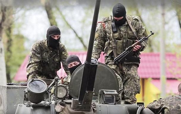 ВСлавянске стрелок ДНР получил восемь споловиной лет тюрьмы