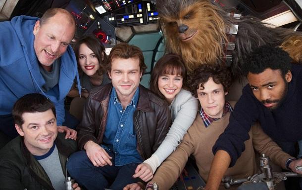 Спин-офф Звездных войн о молодом Хане Соло лишился режиссеров