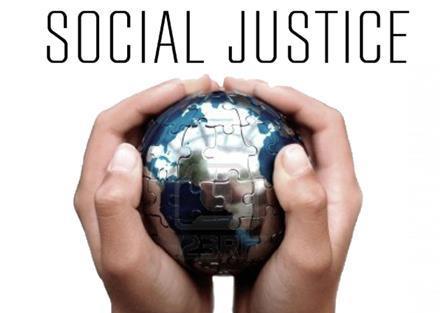 Чи буде Соціальна справедливість?
