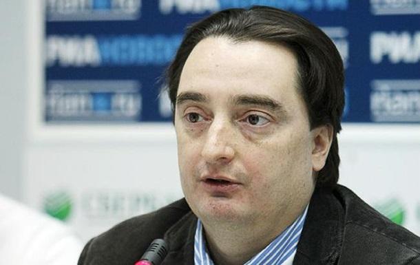 Главреду «Cтрана.ua» Гужве вручено подозрение ввымогательстве