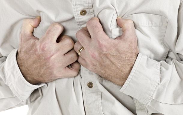 Вчені знайшли зв'язок між хворобами серця та розмноженням